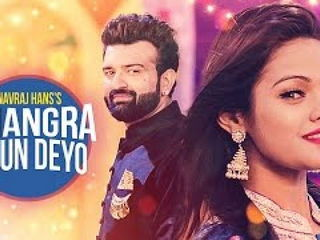 Bhangra Paun Deyo Video Song
