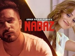 Nabaz Amar Sajaalpuria Video Song