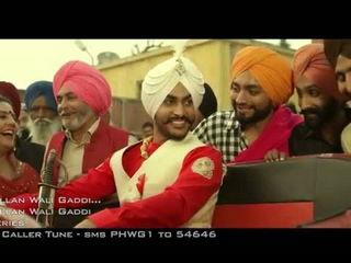 Phullan Wali Gaddi Video Song