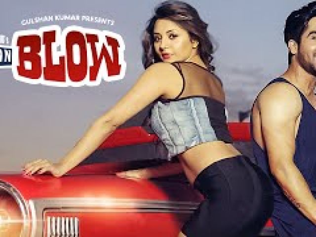 Hardy Sandhu: Hornn Blow Video Song