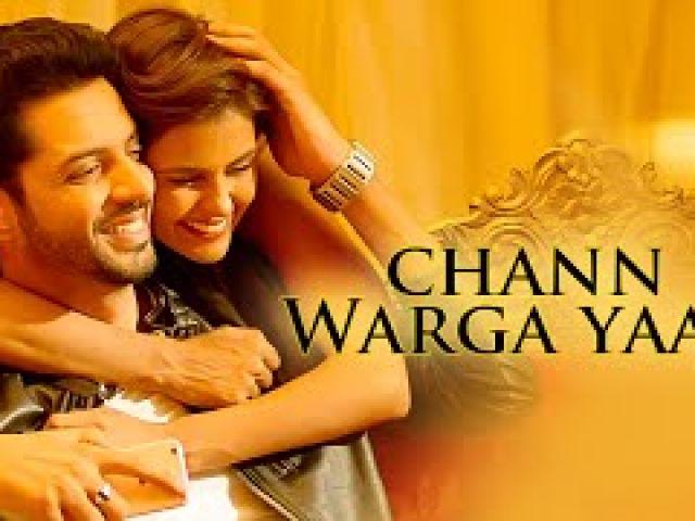 CHANN WARGA YAAR Video Song