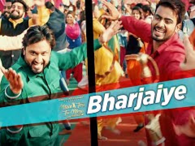 BHARJAIYE Video Song
