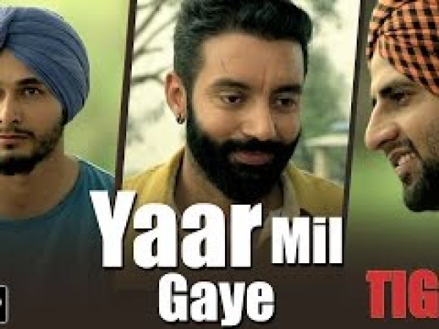 Yaar Mil Gaye Video Song