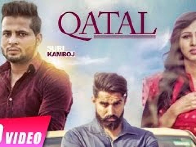 Qatal Video Song