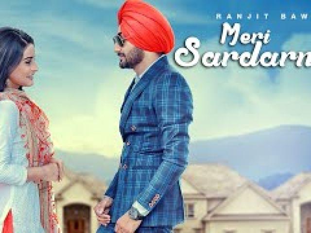 Meri Sardarniye Video Song