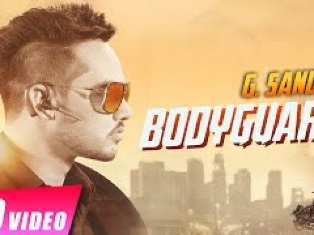 Bodyguard Video Song