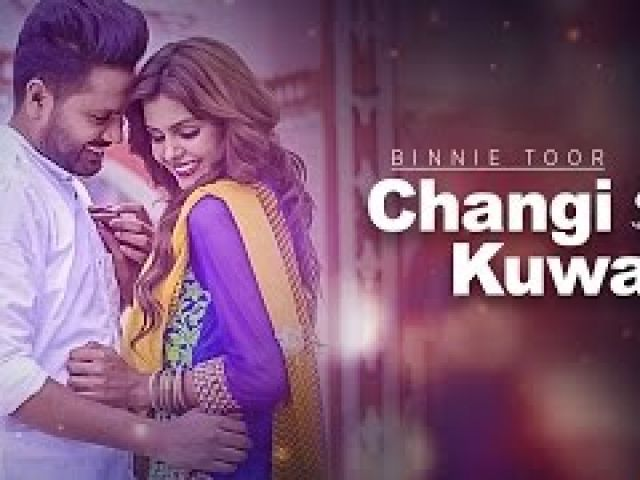 Changi Si Kuwari Video Song