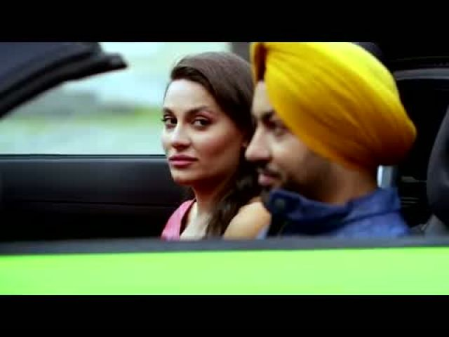 Jatt 24 Carat Da Video Song