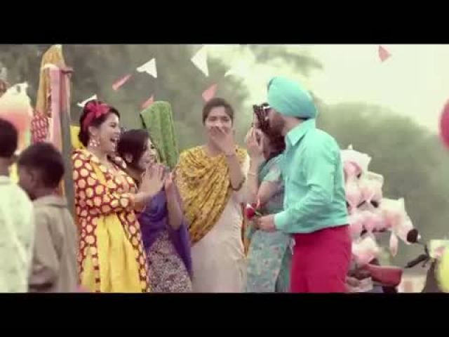 Peg Video Song