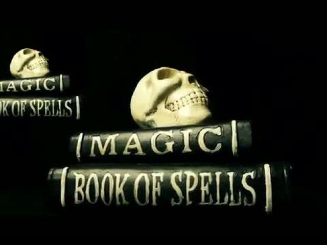 Black Magic Video Song