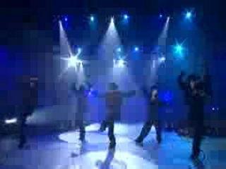 Yuri hot dance 1