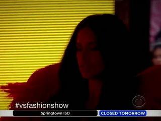 Fu - The Victoria's Secret Fashion Show 2013