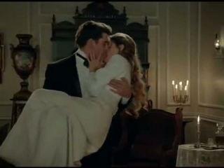 Gran Hotel - Romanticismo y pasión entre Julio y Alicia - ANTENA 3 TV