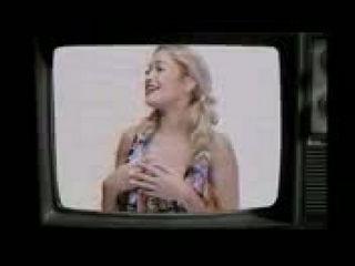 Rita Ora Is Latest Celeb To Go Topless In Calendar Campaign