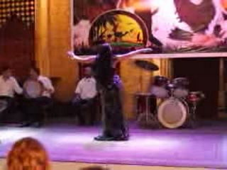 Hot Hot Arabic Belly Dance