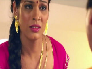 Hot Hot Romance Scene From Bhojpuri Movie