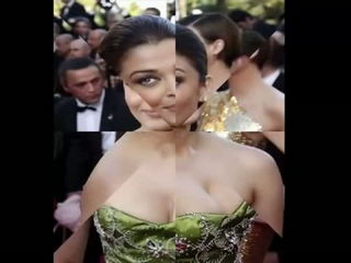 Aishwarya Rai Hot Disastrous Wardrobe Malfunctions
