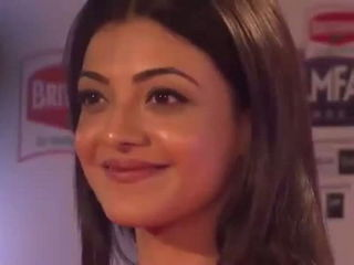 Kajal Agarwal Biggest Wardrobe Malfunction