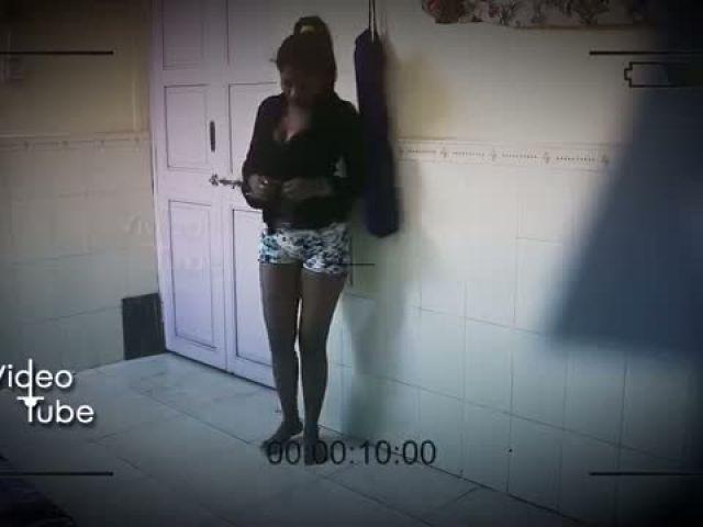 Changing Room - MMS - Spy Camera - Hidden Camera
