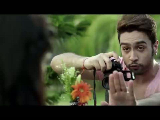 Abhi Ajnabe3 Video Song - 1shq Click