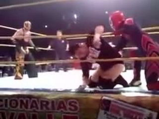 Momento de la muerte del 'Hijo del perro aguayo'- Tijuana 2015
