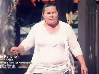 Soy De Rancho (Video Oficial) - El Komander