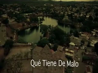Calibre 50 - Qué Tiene De Malo ft. El Komander