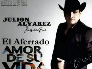 El Amor De Su Vida - Julión Álvarez Y Su Norteño Banda (Estreno 2015)
