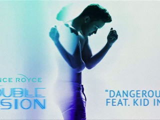 Prince Royce - Dangerous (Audio) ft. Kid Ink