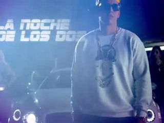 Daddy Yankee - La Noche De Los Dos ft. Natalia JimÃnez