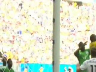 France vs Nigeria (2 0)Tous Les Buts [World Cup 2014]