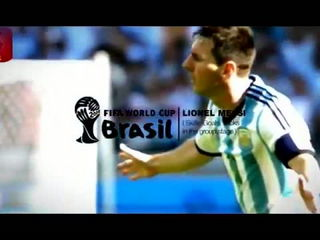 Lionel Messi Individual Highlights