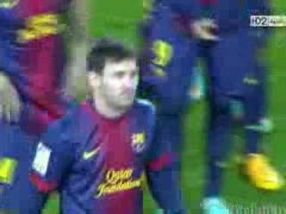 Lionel Messi - 10 Magisterial Dribble-Goals