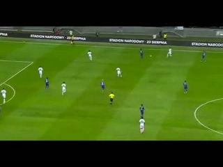 Cristiano Ronaldo vs Fiorentina Away