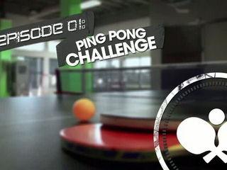 Ping Pong Challenge