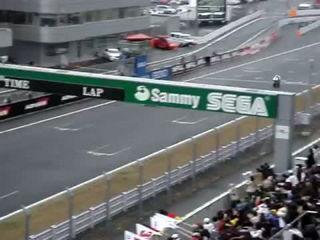 MotoGP vs. F1