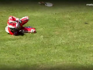 MotoGP™ Phillip Island 2014 – Biggest crashes