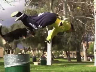 Insane Parkour and Freerunning 2014