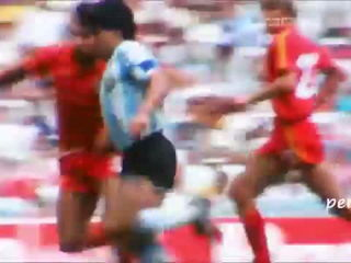 Maradona ● Top 10 Goals ● Top 10 Assists