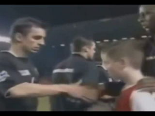 Best Football fight and Dirty football (New) 2013