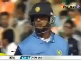 Cricket Fight Rahul Dravid Vs Shoaib Akhtar
