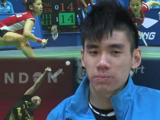 Tay Wei Ming - Singaporean Para-Badminton Player