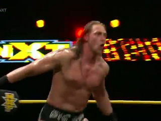 Enzo Amore & Colin Cassady vs. The Ascension- WWE NXT