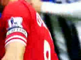 Steven Gerrard - Captain Fantastic - Passes