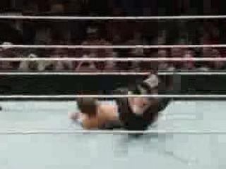 Daniel Bryan vs. Seth Rollins- Raw
