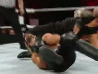 Roman Reigns & Daniel Bryan vs. Randy Orton & Seth Rollins- Raw