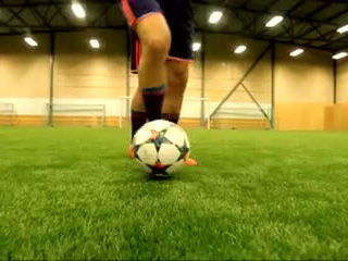 Learn AMAZING Football Skills