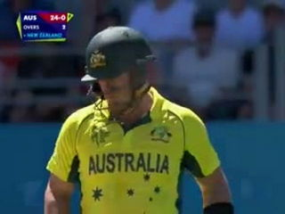 Match highlights – AUS vs NZ