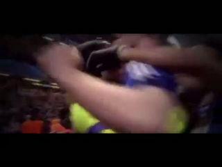 Chelsea vs PSG 2-2 All Goals & Match Highlights 11-03-2015