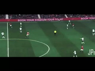 Manchester United vs Tottenham 3-0 All Goals and Highlights (Premier League 2015)